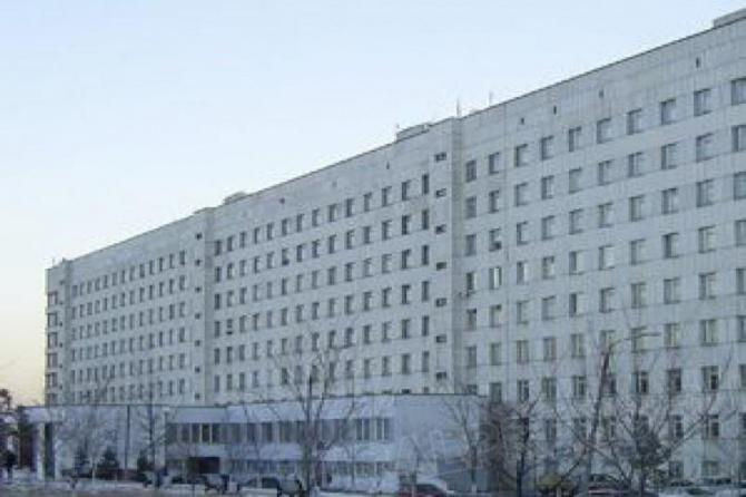 Городская поликлиника 3 г. стерлитамак
