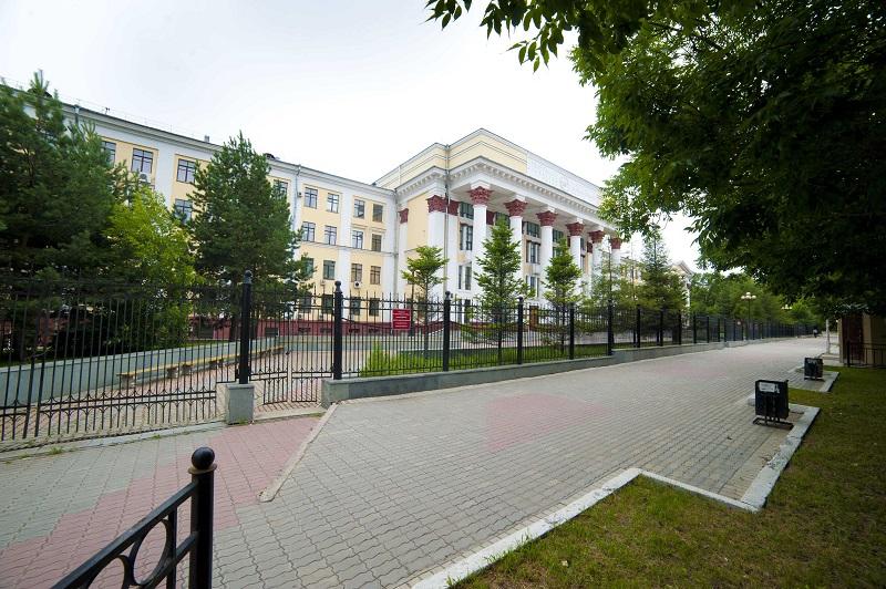 Институт наук о земле спбгу - 0